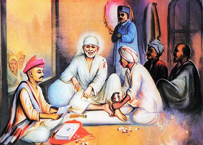 Devotees & Disciples Of Shirdi Shri Sai Baba Ji