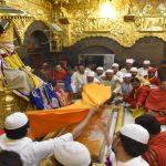 Religious View Of Sai Baba Of Shirdi