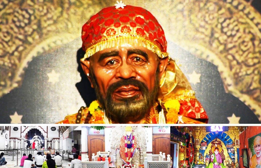 Sai Baba Temples In India
