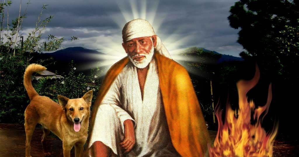 The Wonderful Life & Teachings of Shirdi Sai Baba