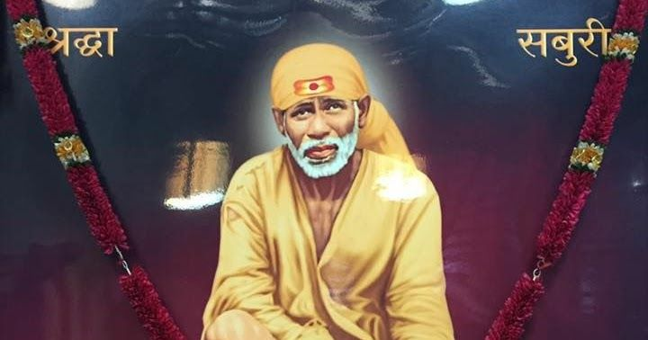 Promises of Sai Baba of Shirdi
