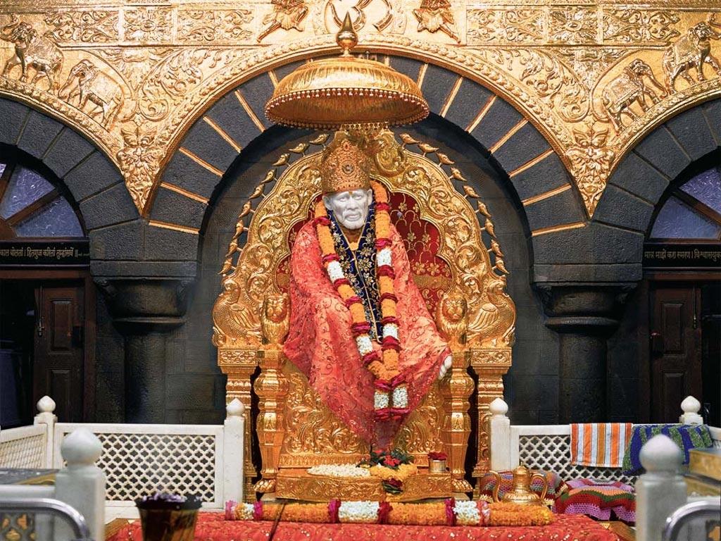 Sai Baba and miracles