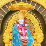 Shirdi Sai Baba, also called Sai Baba of Shirdi